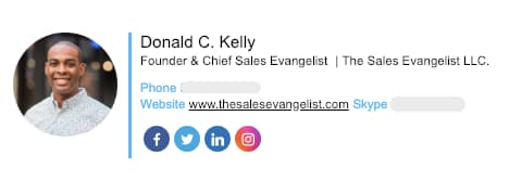 how-to-end-business-email