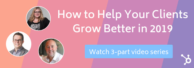 Agency Growth Isn't Just About Your Agency Anymore