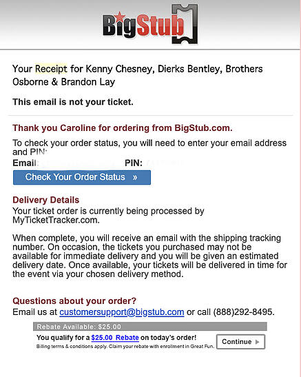 How to Send Effective Order Confirmation Emails [Examples +