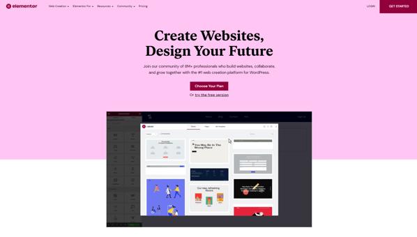 elementor-homepage