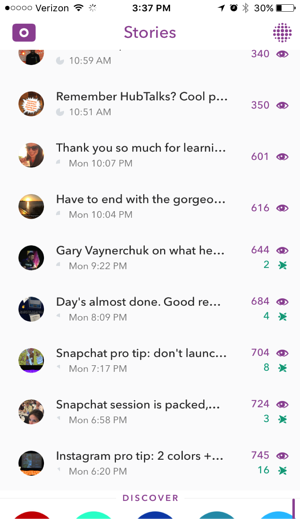 Private Story Names On Snapchat Ideas Amazing Stories