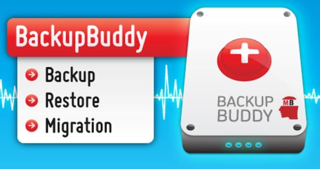 Backup-Buddy