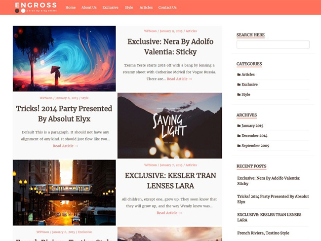 Engross-WordPress-Theme