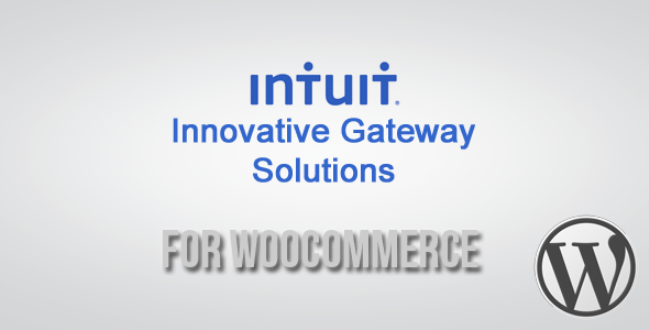 Intuit Innovative Gateway Solutions