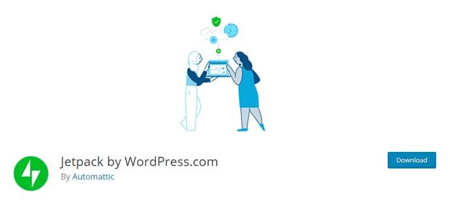 Jetpack-by-WordPress-Plugin