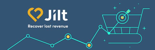 Jilt WordPress Plugin