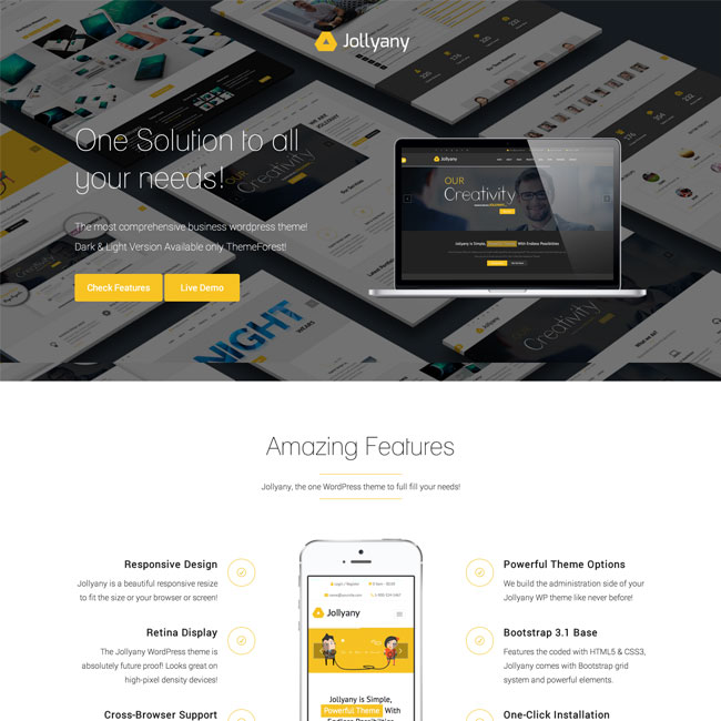 Jollyany-WordPress-Theme