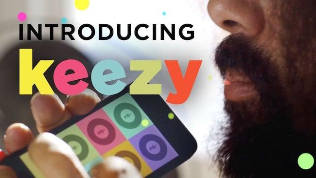 Keezy App