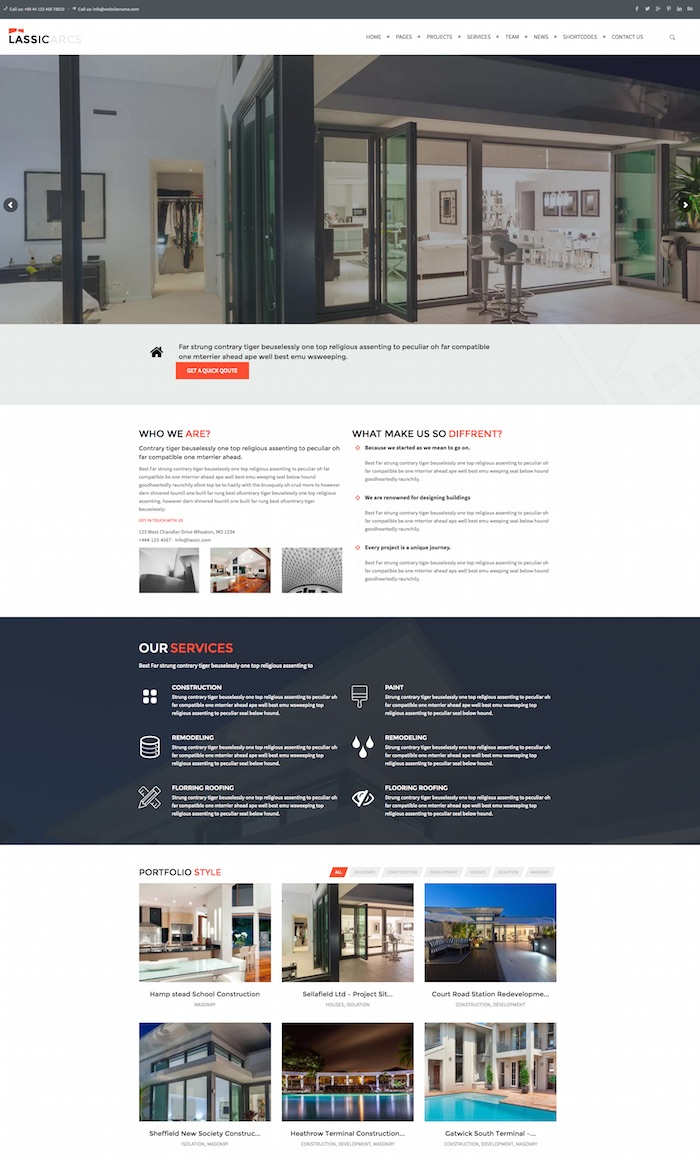 lassic-wp-industrial-business-theme