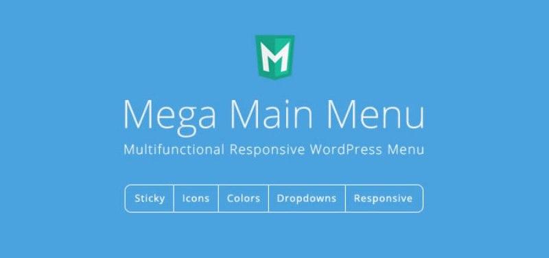 Mega-Main-Menu-WordPress-Menu-Plugin