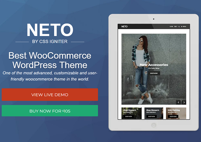 Themeisle wp themes