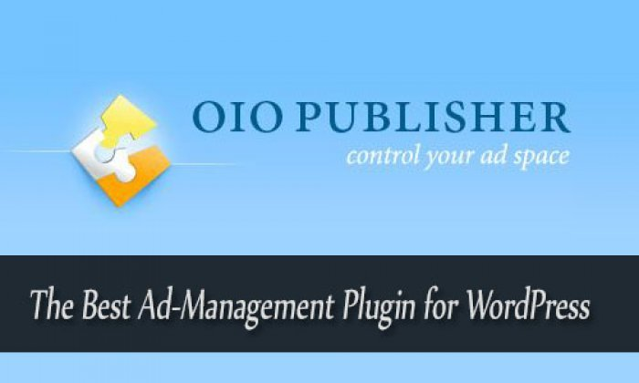 OIOPublisher ad management