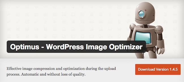 Optimum image optimizer