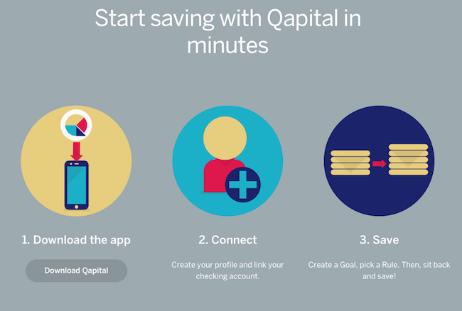 Qapital-Banking-App