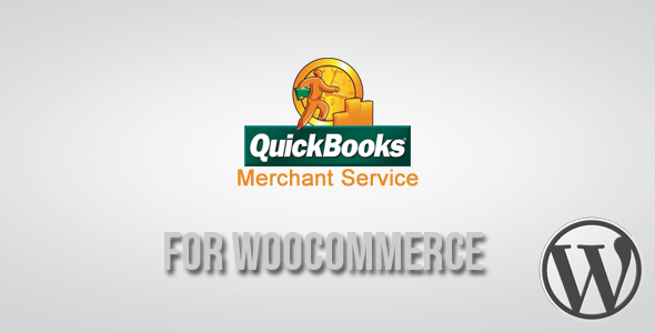 QuickBooks Payment Gateway for WooCommerce