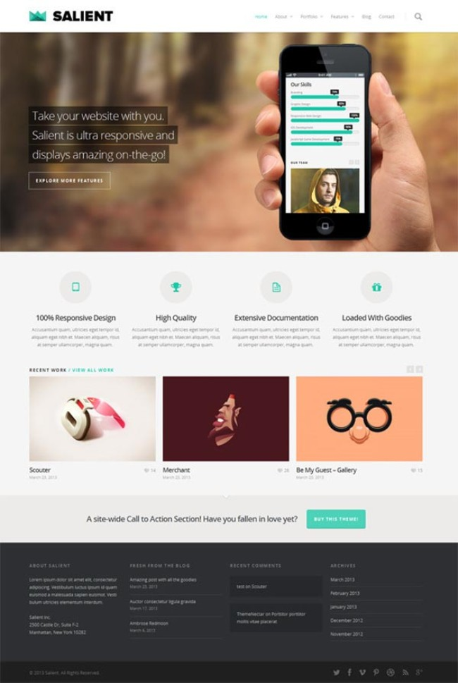 Salient-Responsive-Wordpress-Theme