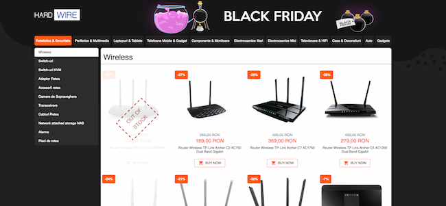 Special Prices and promotions wordpress landing page plugin