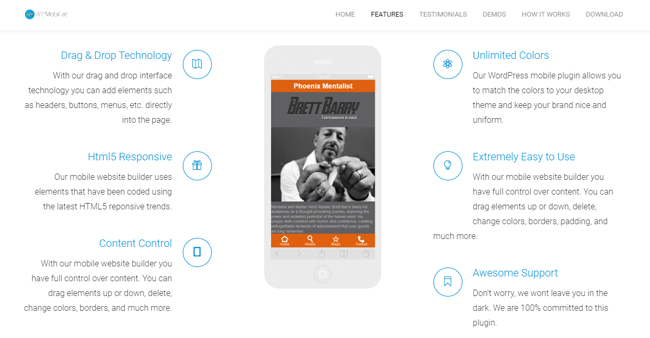 WP-Mobilize-WordPress-Plugin