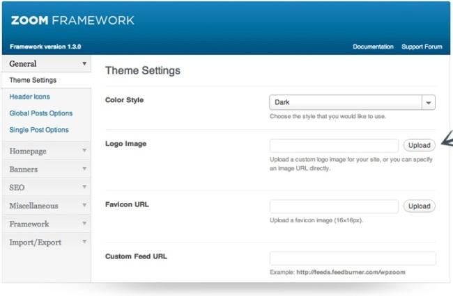 Zoom Framework