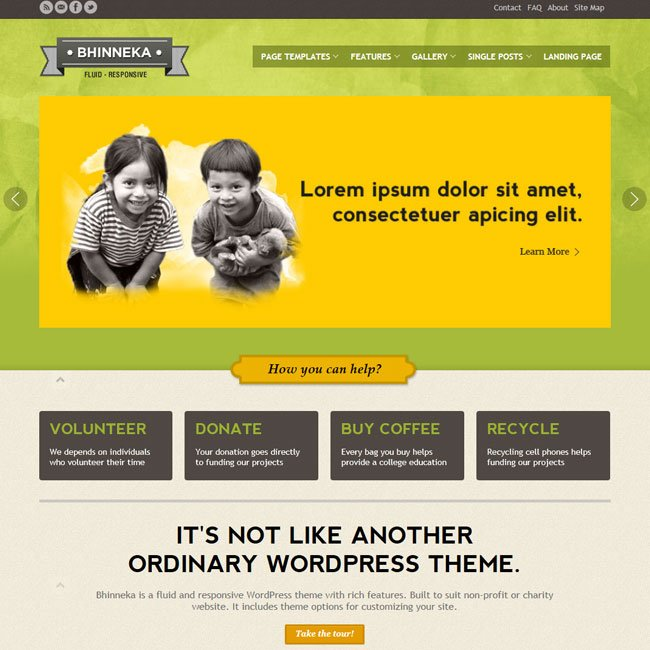 bhinneka-responsive-wordpress-theme