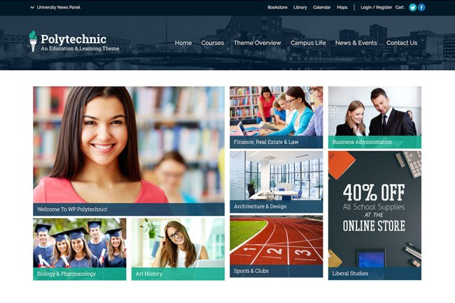 campus-university-wordpress-theme