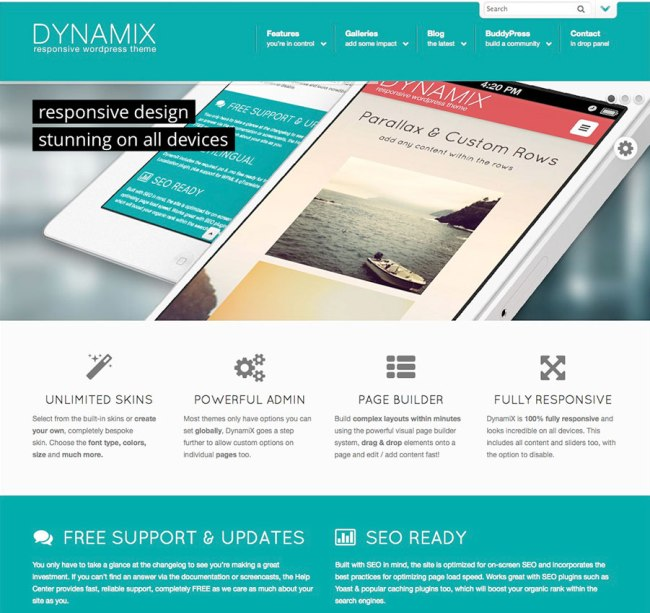 dynamix-business-theme
