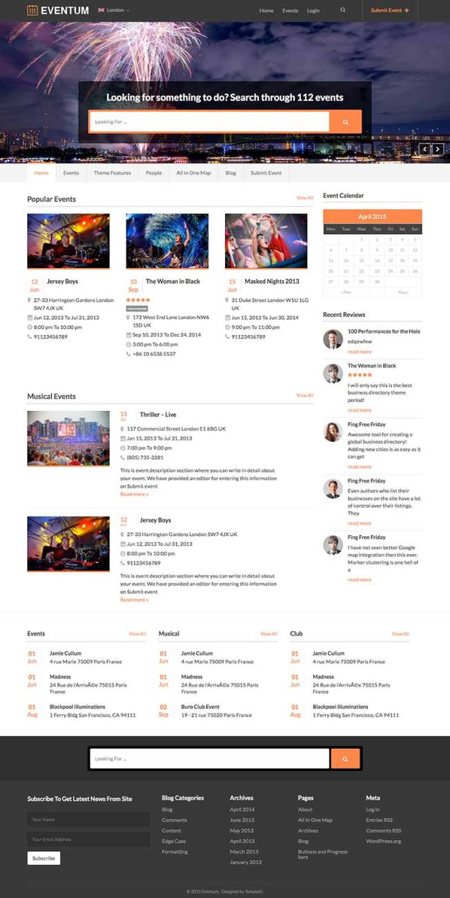 eventum-events-wordpress-theme