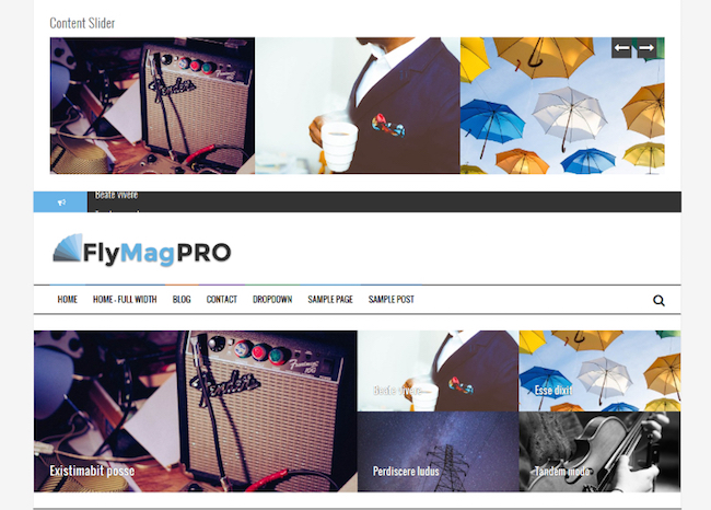 flymag-wordpress-magazine-theme