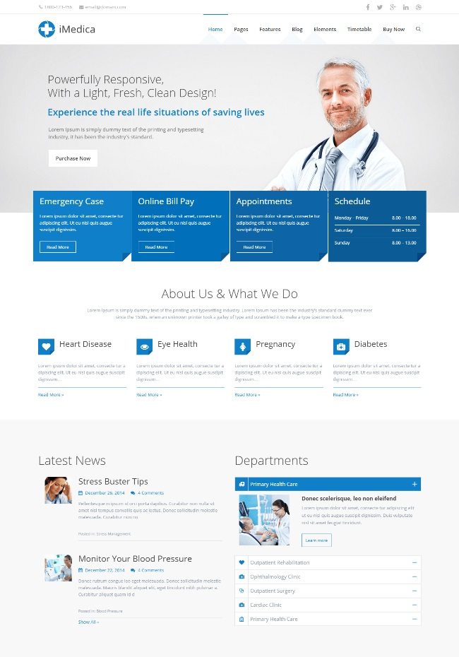 imedica-responsive-medical-health-wp-theme