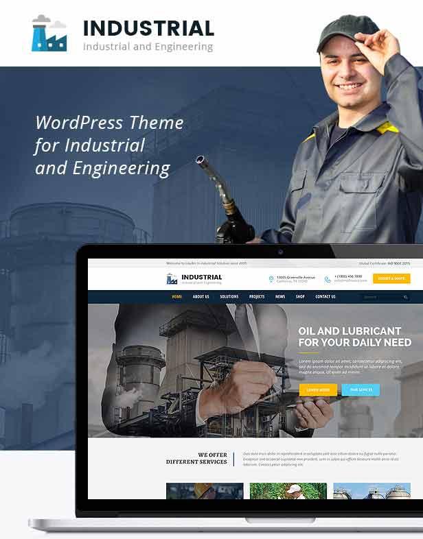 industry-and-engineering-wordpress-theme