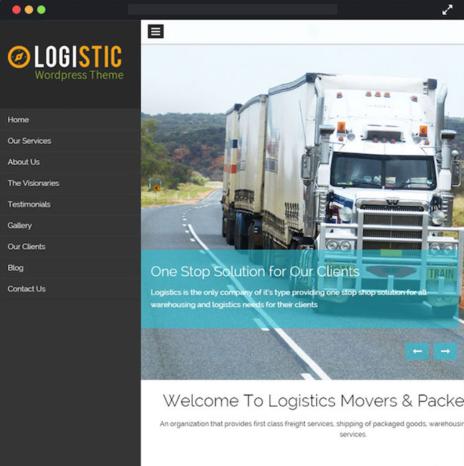 logistics-wordpress-InkThemes