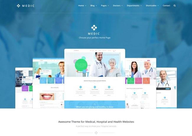 medic-fullscreen-health-wordpress-theme