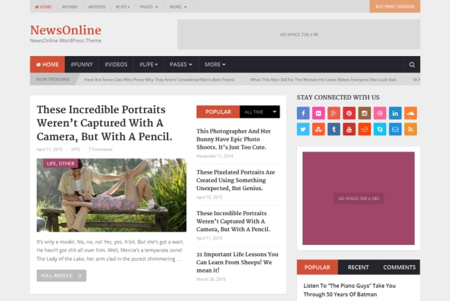 newsonline-magazine-wordpress-theme
