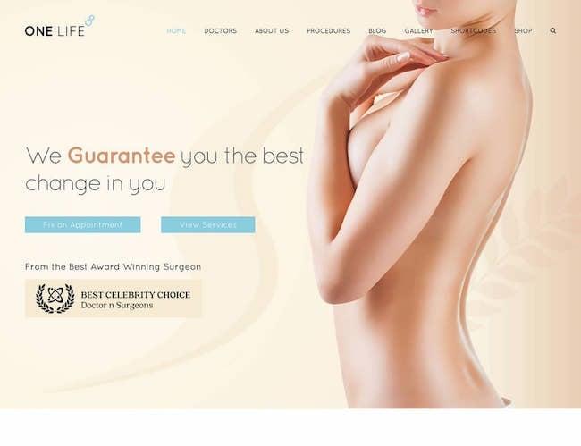 onelife-medical-wordpress-themeonelife-medical-wordpress-theme