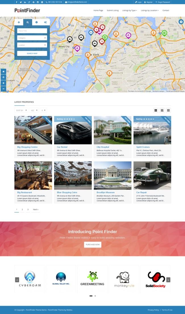 point-finder-versatile-directory-listing-theme