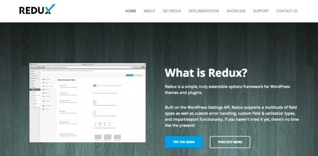 redux-framework