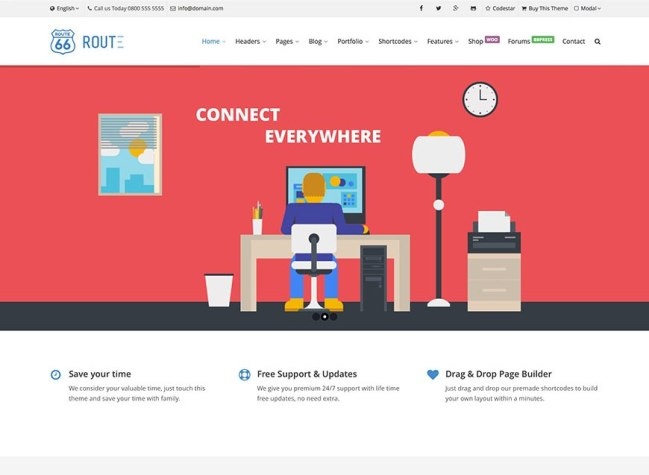 route-multipurpose-theme