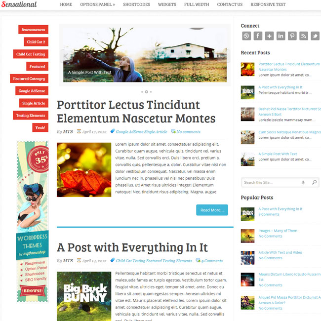 sensational-wordpress-theme