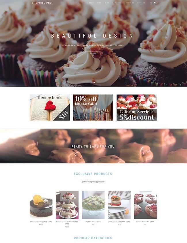 shopisle-ecommerce-wordpress-theme
