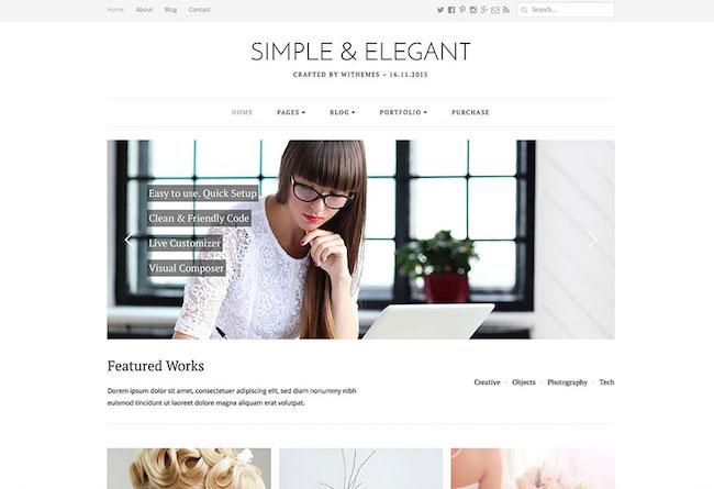 simple-elegant-portfolio-website-wordpress-theme