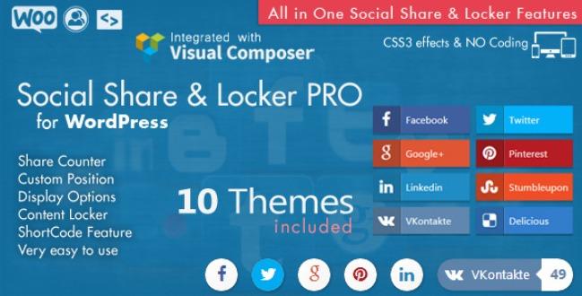 social-locker-pro