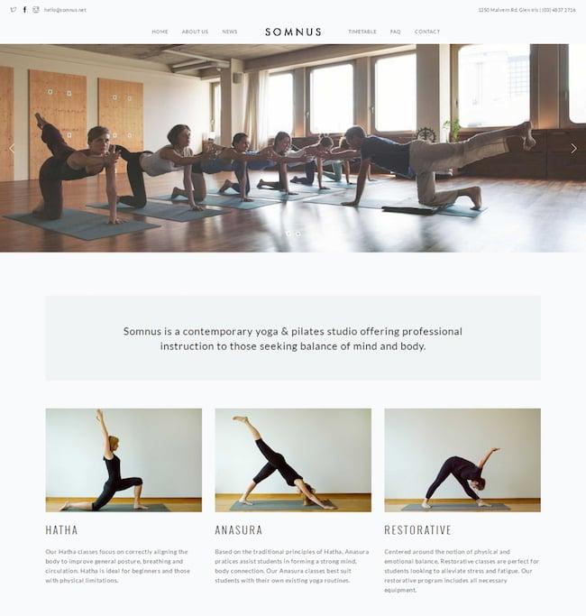 somnus-yoga-fitness-studio-wordpress-theme