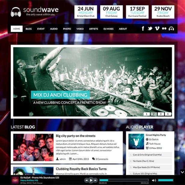 soundwave-music-events-wordpress-theme