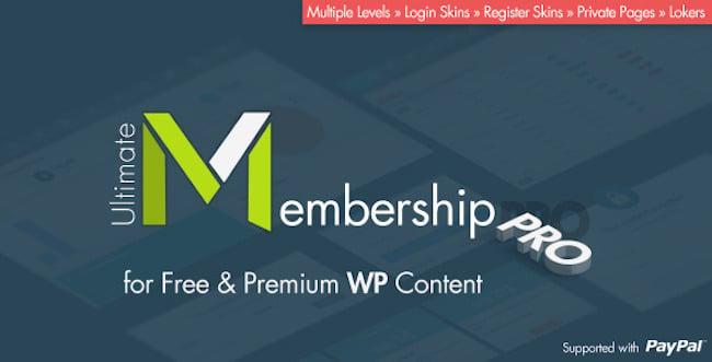 ultimate-membership-pro-wordpress-plugin