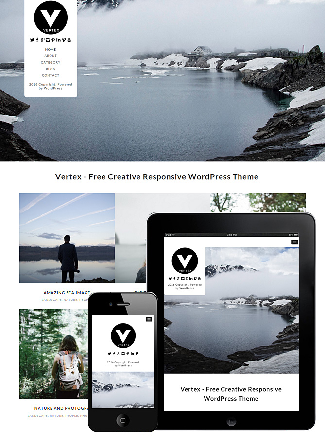 vertex-theme-wordpress