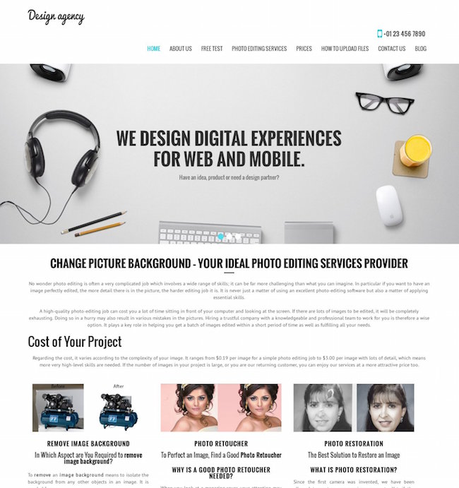 wordpress-theme-skt-design-agency
