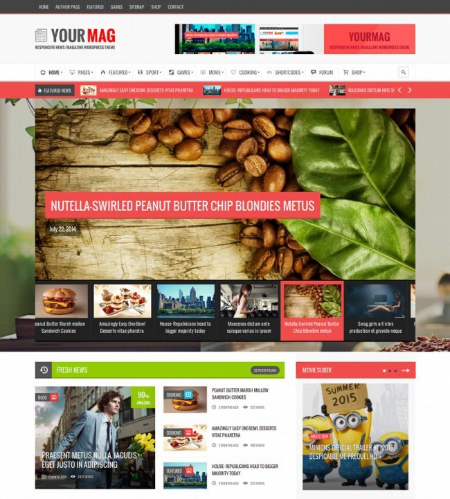 yourmag-wordpress-theme