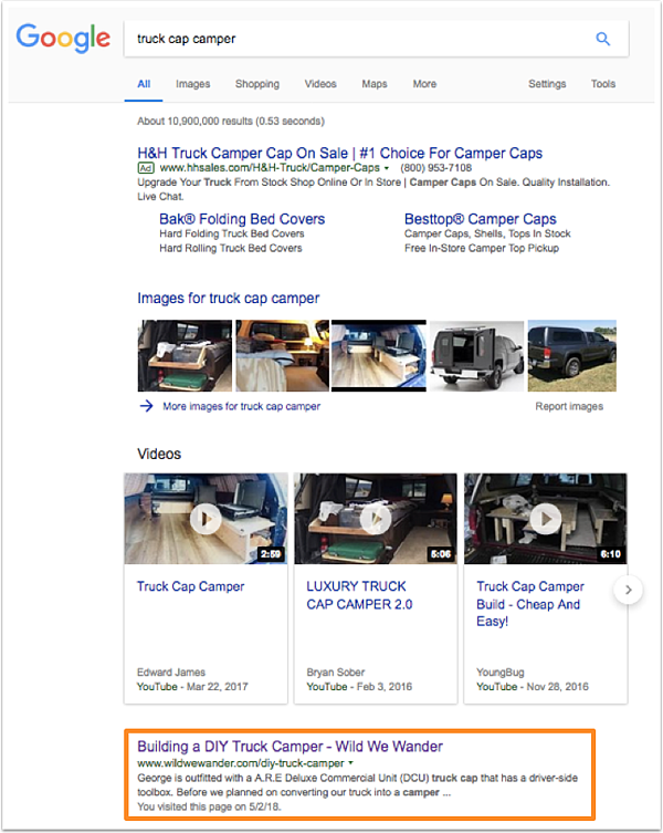 Inbound Marketing Campaign Example in HubSpot [VIDEO]
