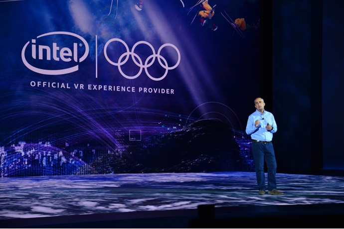 Data Is Cooler Than You Think. Here's What Marketers Need to Know About It Today. Intel keynote 2