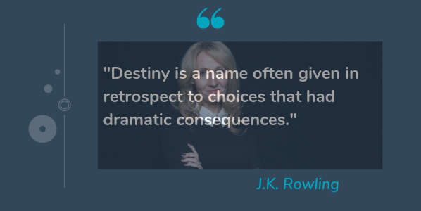 J.K. Rowling quotes from female leaders